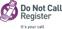 Do Not Call Register