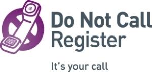 Do Not Call Register
